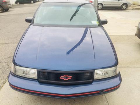 1994 Chevrolet Lumina for sale in Calverton, NY
