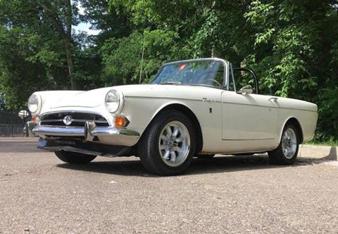 1966 Sunbeam TIGER for sale in Calverton, NY