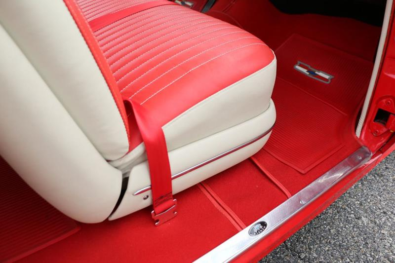 1955 Chevrolet Bel Air 66