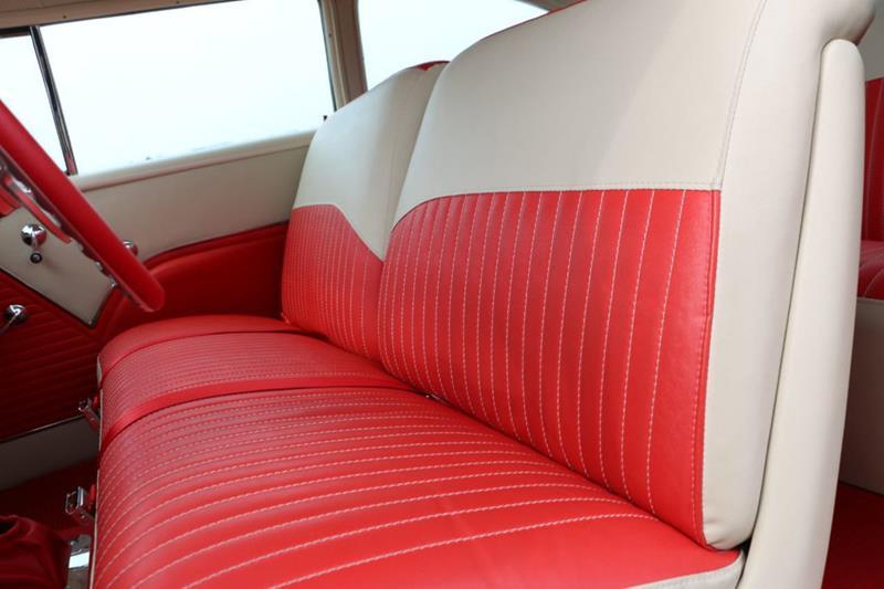 1955 Chevrolet Bel Air 46