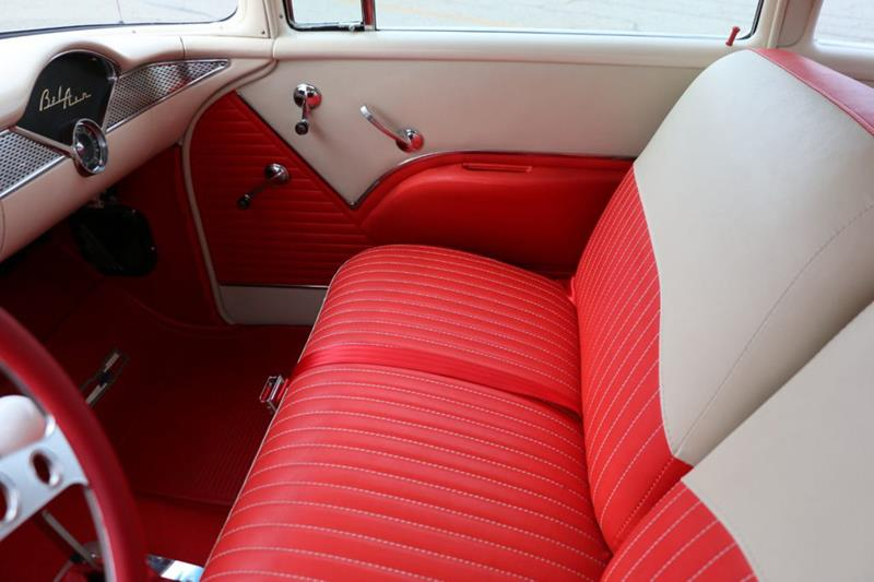 1955 Chevrolet Bel Air 60