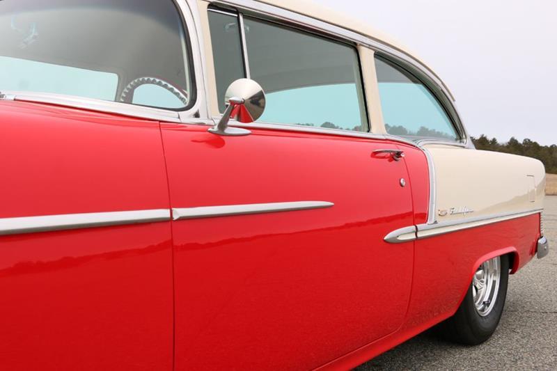 1955 Chevrolet Bel Air 18