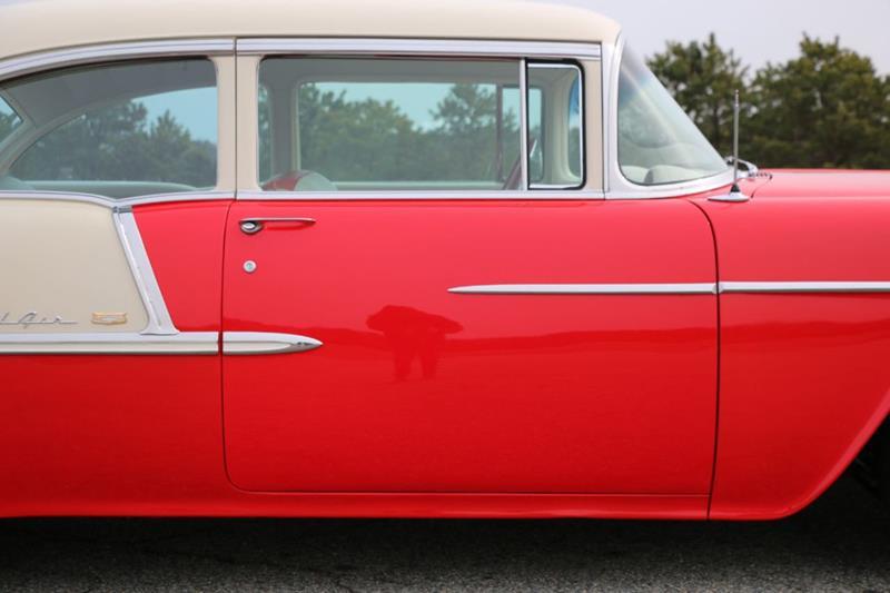 1955 Chevrolet Bel Air 40