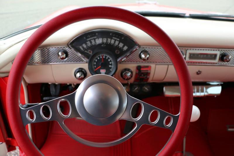 1955 Chevrolet Bel Air 50