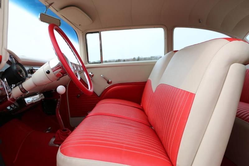 1955 Chevrolet Bel Air 45