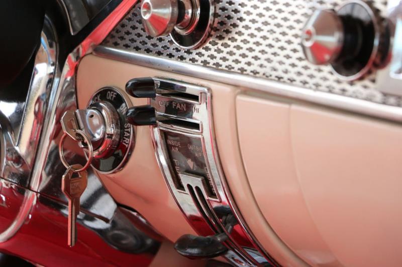 1955 Chevrolet Bel Air 64