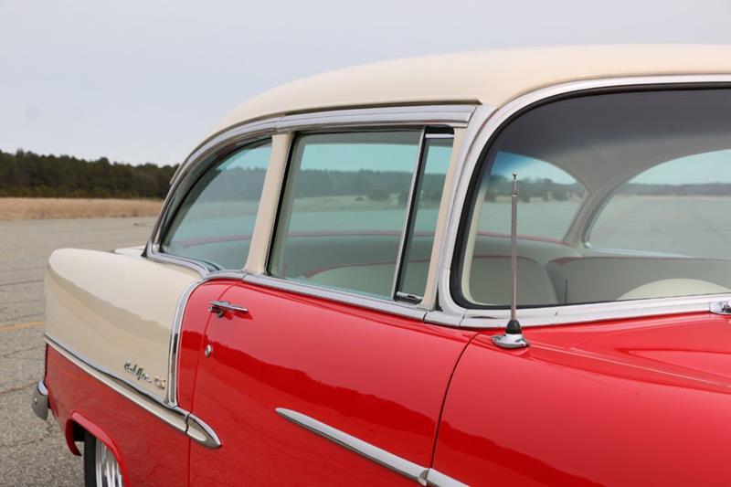 1955 Chevrolet Bel Air 37