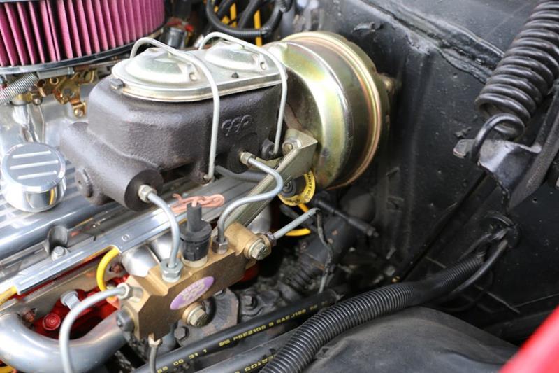 1955 Chevrolet Bel Air 80