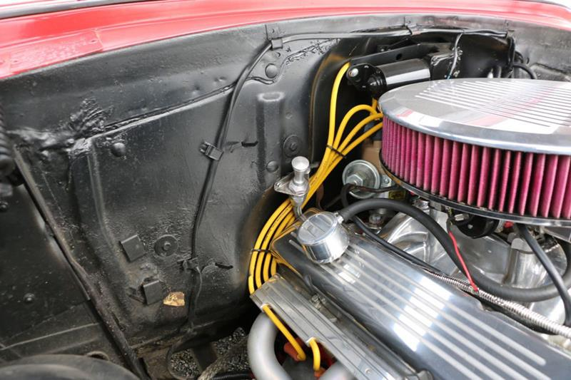 1955 Chevrolet Bel Air 84