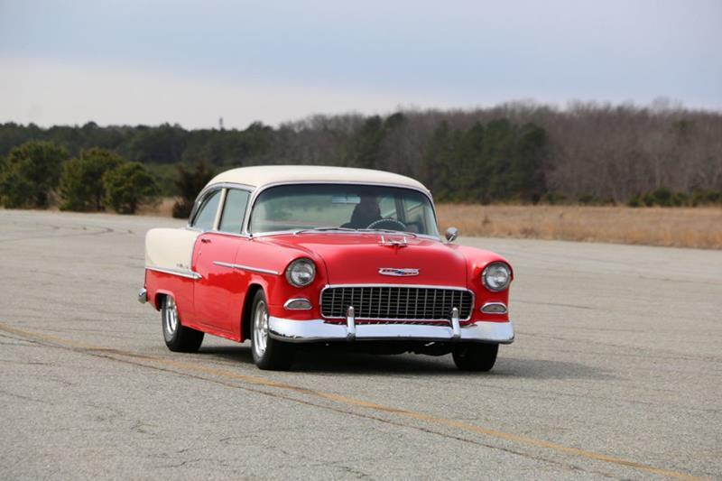 1955 Chevrolet Bel Air 99