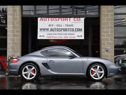 2006 Porsche Cayman for sale in Calverton, NY