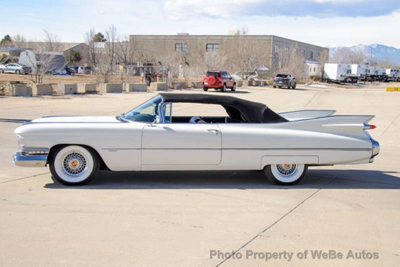 1959 Cadillac Series 62 4