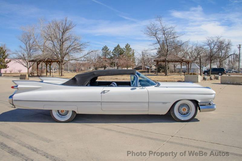 1959 Cadillac Series 62 13