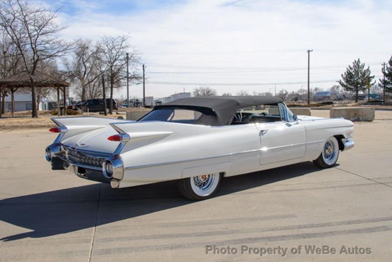 1959 Cadillac Series 62 1