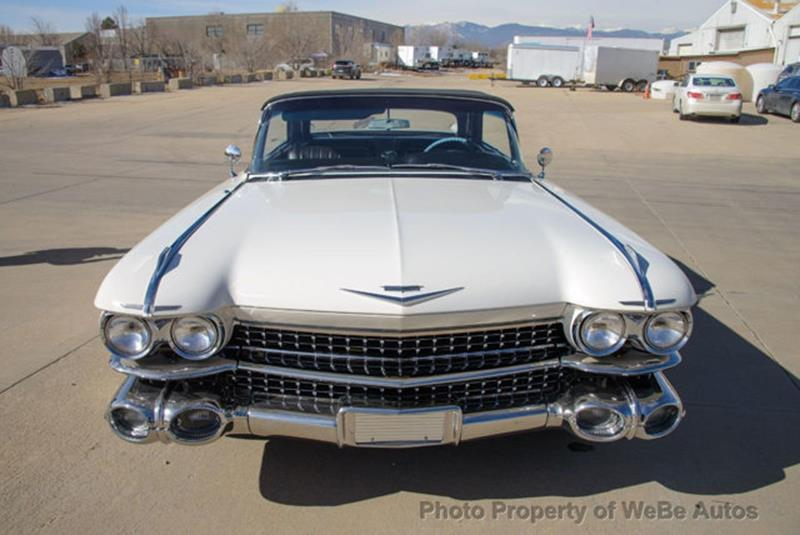 1959 Cadillac Series 62 3