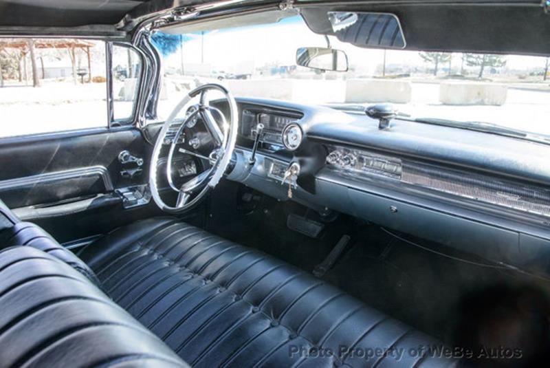 1959 Cadillac Series 62 6