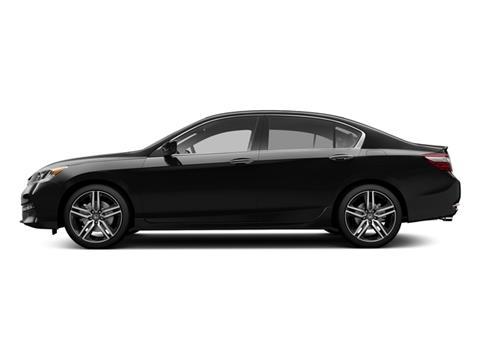 2017 Honda Accord for sale in Calverton, NY