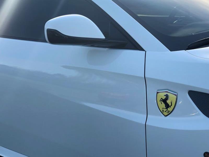 2014 Ferrari FF 20