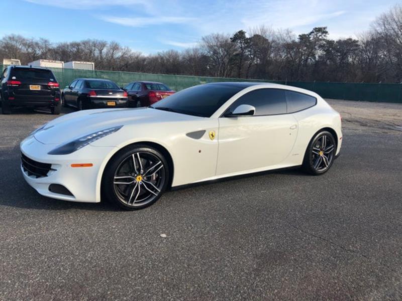 2014 Ferrari FF 36