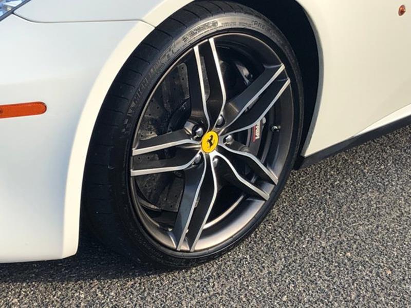 2014 Ferrari FF 18