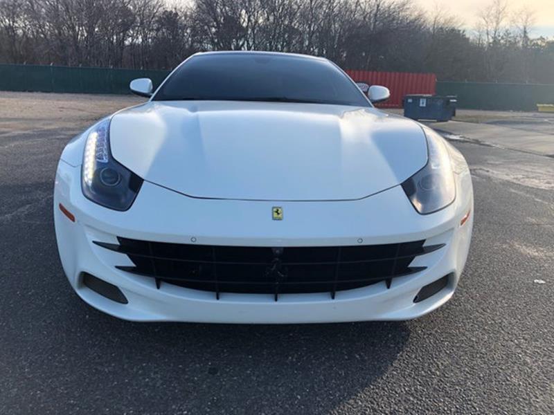 2014 Ferrari FF 4