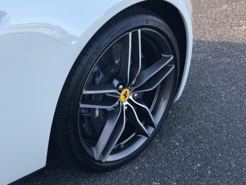 2014 Ferrari FF 19