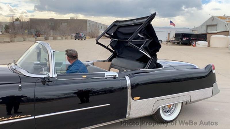 1954 Cadillac Eldorado 39