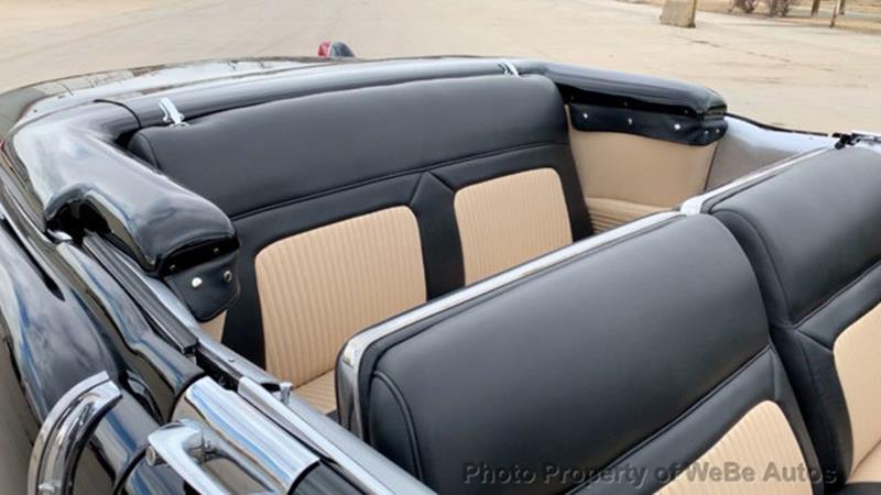 1954 Cadillac Eldorado 29