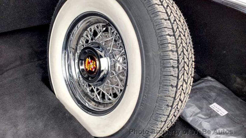 1954 Cadillac Eldorado 38