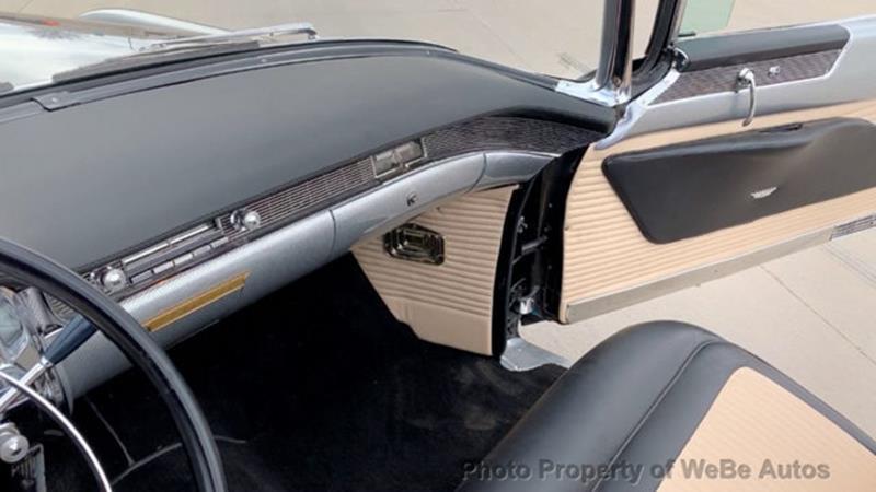 1954 Cadillac Eldorado 30