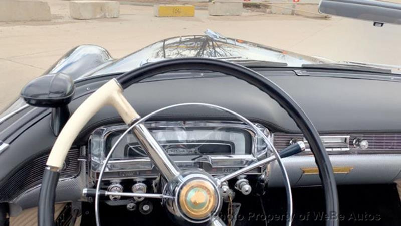 1954 Cadillac Eldorado 23