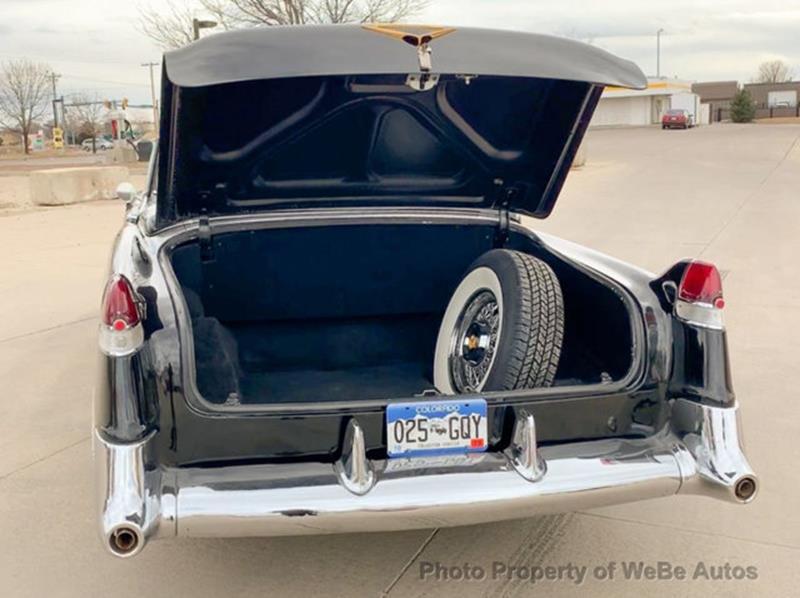 1954 Cadillac Eldorado 37