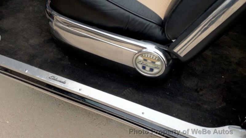 1954 Cadillac Eldorado 28