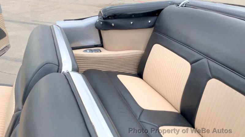 1954 Cadillac Eldorado 27