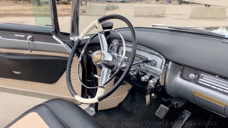 1954 Cadillac Eldorado 22