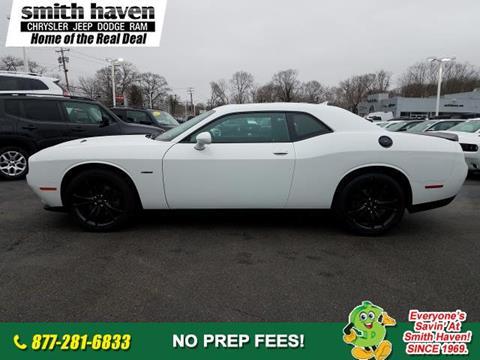 Smith Haven Dodge >> Used Dodge For Sale In Calverton Ny Carsforsale Com