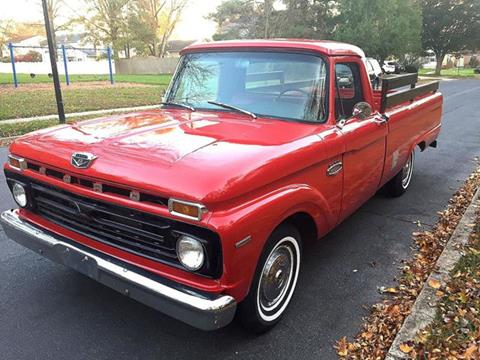 1965 Ford F-100 for sale in Calverton, NY