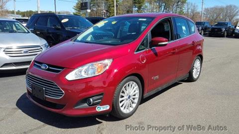 2016 Ford C-MAX Energi for sale in Calverton, NY