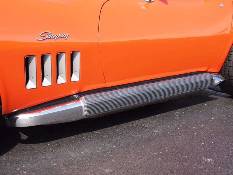 1968 Chevrolet Corvette 27