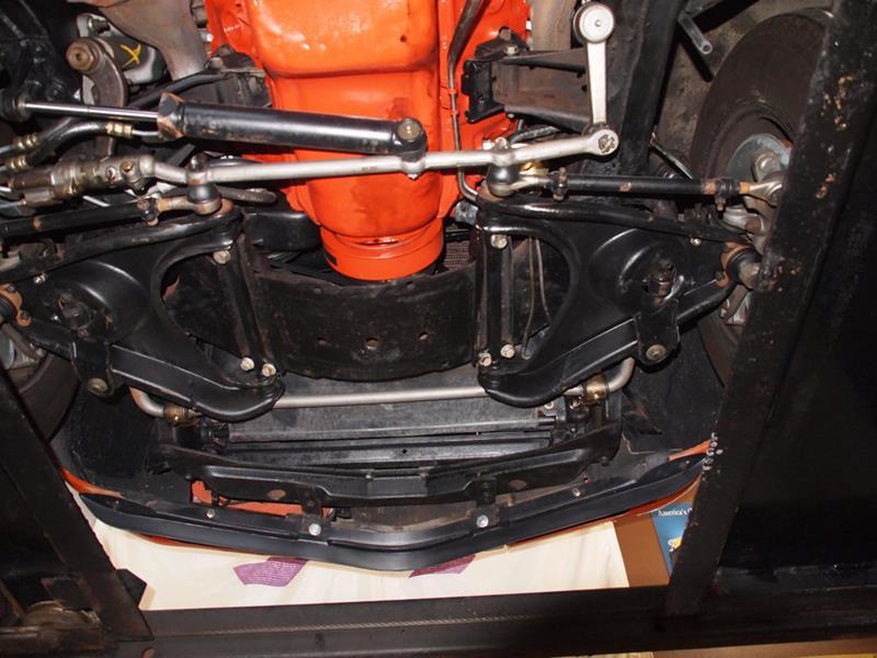 1968 Chevrolet Corvette 54