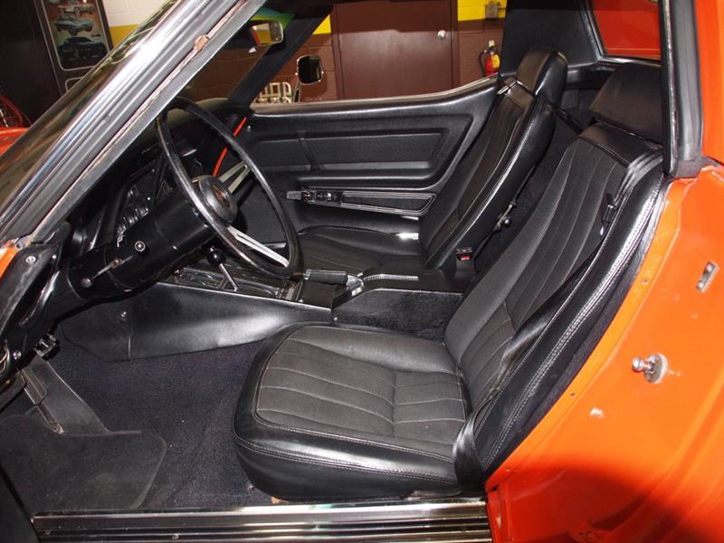 1968 Chevrolet Corvette 59