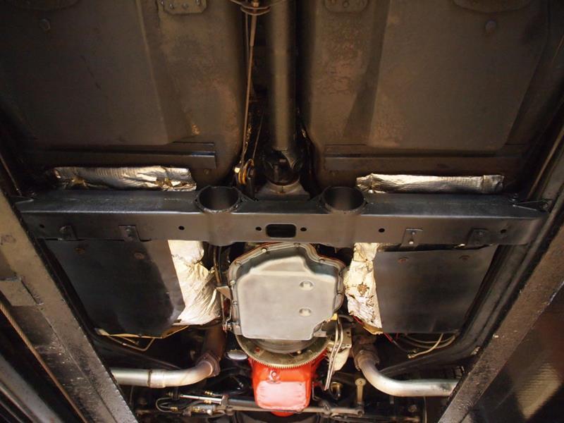 1968 Chevrolet Corvette 49