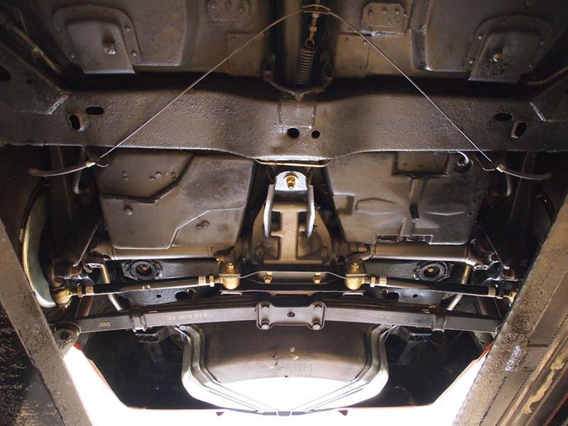 1968 Chevrolet Corvette 68