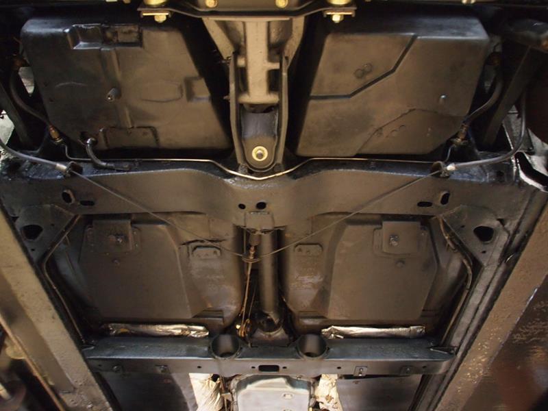 1968 Chevrolet Corvette 58