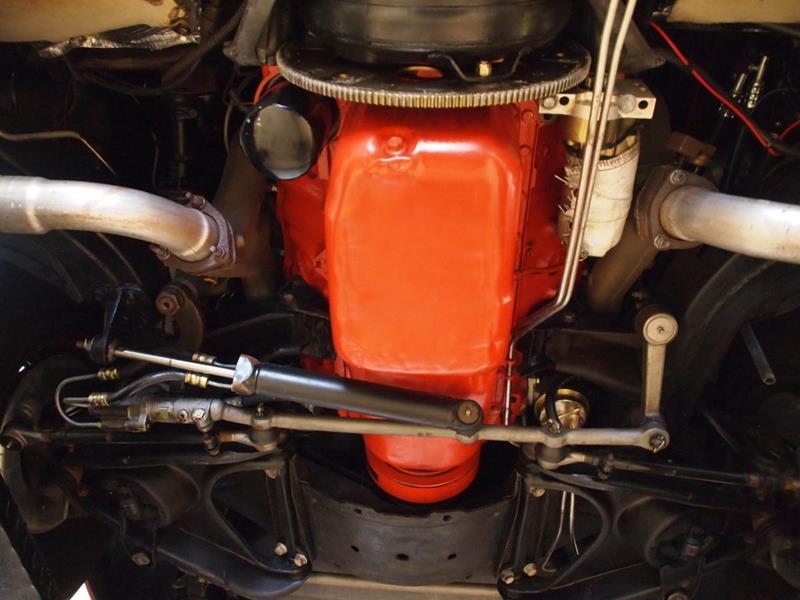 1968 Chevrolet Corvette 67
