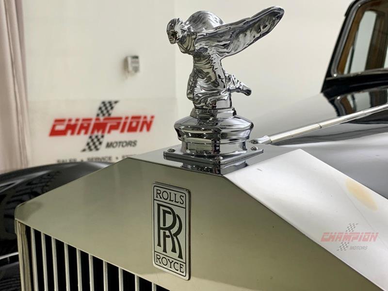 1953 Rolls-Royce Silver Dawn 65
