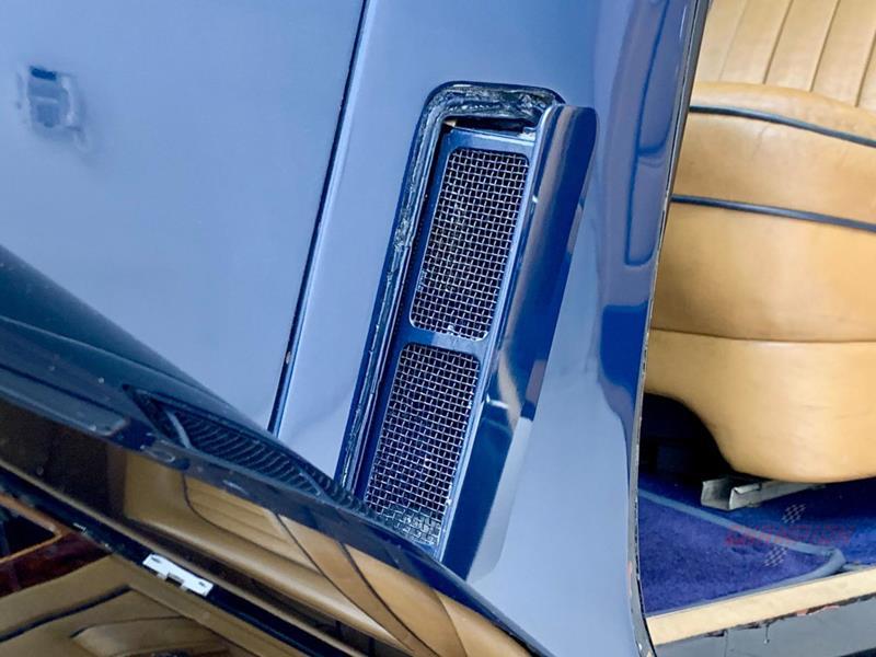 1953 Rolls-Royce Silver Dawn 56
