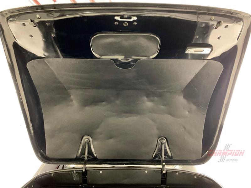 1953 Rolls-Royce Silver Dawn 51