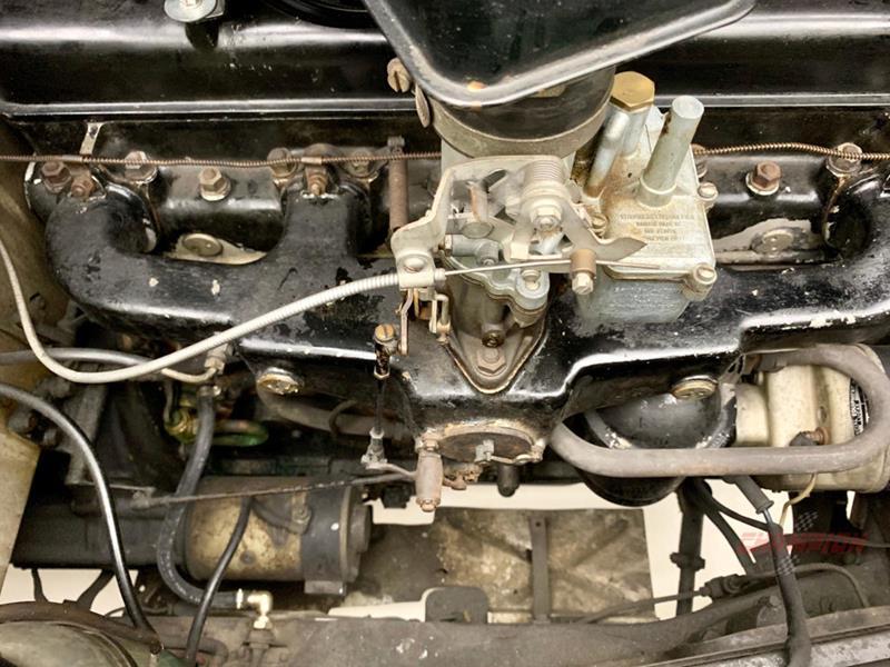 1953 Rolls-Royce Silver Dawn 43