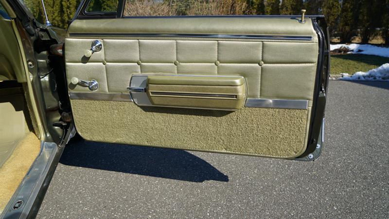 1968 Oldsmobile Delta Eighty-Eight 52